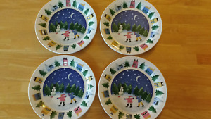 SOLD__SOLD  Christmas dishes  SOLD__SOLD