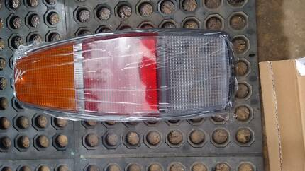 HOLDEN WB UTE/ VAN FRONT CORNERLIGHTS/ TAILIGHT LENSES. NEW. MORE Edwardstown Marion Area Preview