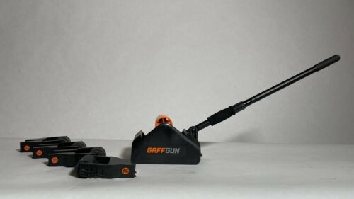 GAFFGUN FLOOR TAPE DISPENSER WITH CABLE GUIDES