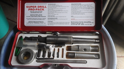 Super drill pro pack