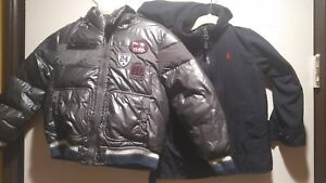 Jacket enfants hiver 3T winter jackets