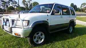 2000 Holden Jackaroo v6, 7 seater, current rwc 10months rego Ashwood Monash Area Preview