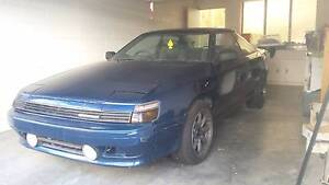 1987 Toyota Celica ST165 awd 3sgte project New Farm Brisbane North East Preview