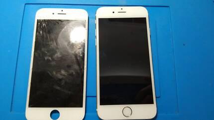 On-site mobile repair