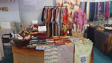 Vintage Japanese Kimono 30 April & 1st May Bayswater Bowling Club Victoria Park Victoria Park Area Preview