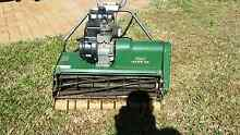 Masport Olympic 660 reel mower Stafford Heights Brisbane North West Preview
