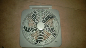 12 vlts fan, 2 speeds low consumption Whyalla Whyalla Area Preview