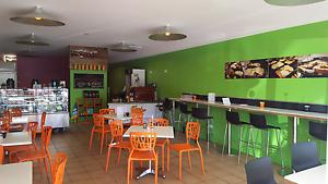 Café / Restaurant / Commercial Kitchen Fitout Central Coast Woy Woy Gosford Area Preview