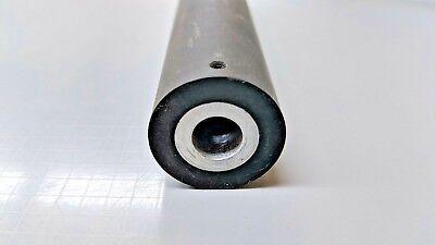 Rubber Drive Roller 0.950 Diameter 4.050 Length X 0.125 I.d.