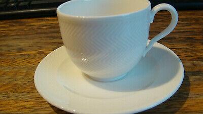 Villeroy & Boch Espressotasse mit Untertasse Tipo weiß online kaufen