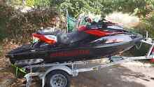 Seadoo rxtx 260 2010 Mortdale Hurstville Area Preview