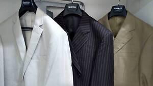 Corporate suit set Balwyn North Boroondara Area Preview