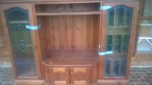 TV Cabnet wall unit Young Young Area Preview