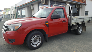 09 Ford Ranger Turbo Diesel Tray Back Ute !!!