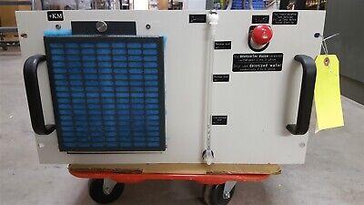 Rofin Rkhw 500l Recirculating Chiller Cooler For Powerline Laser 230v 1p