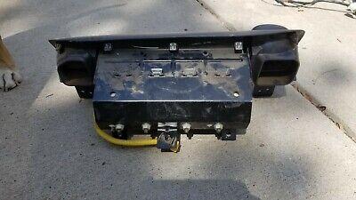 1999 Dodge Ram Pickup 1500 Sport passenger airbag airbags air bags air bag