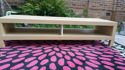 IKEA TV Stand (COFFEE TABLE) Denistone East Ryde Area Preview