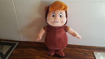 Disney Cubby lost boy soft plush toy Disney store exclusive