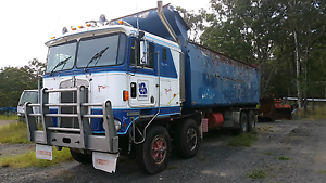 Kenworth K144 tipper Kempsey Kempsey Area Preview