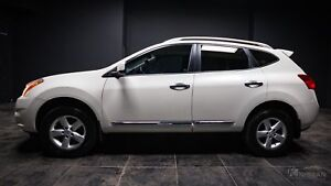 2013 Nissan Rogue S REAR PARKING SENSORS! TINTED! AUX READY!...