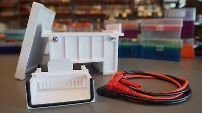 Alt Smartcast Gel Electrophoresis B1a Complete Horizontal Kit Fits Owl B1a