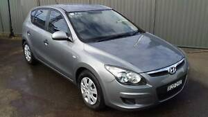 2011 Hyundai i30  Manual Hatch Richmond Hawkesbury Area Preview