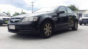 """2008 Holden Commodore Sedan """"RWC"""" SUPPLIED""""ONLY 120 KMS"""" Archerfield Brisbane South West Preview"""