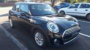 2015 MINI Hatch Cooper Auto Beecroft Hornsby Area Preview
