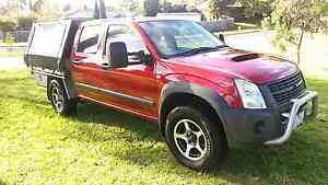 2007 V8 Holden Rodeo Frankston South Frankston Area Preview