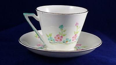 SAMPSON SMITH OLD ROYAL CHINA Tea Cup & Saucer    ALL tea cups $9.95 SALE