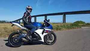 Regretful sale. 2010 GSXR1000 Gillieston Heights Maitland Area Preview