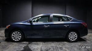 2013 Nissan Sentra S HANDS FREE! AUX READY!