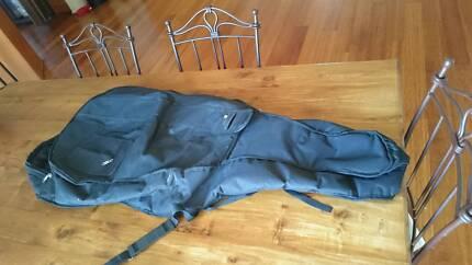 Cello Soft Bag - Full size Abbotsbury Fairfield Area Preview
