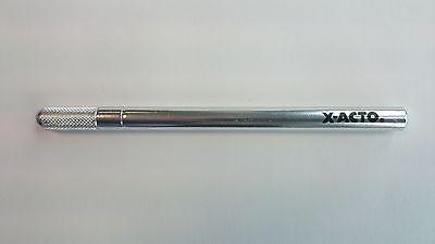 X-Acto #2 Knife Handle (NO BLADE)