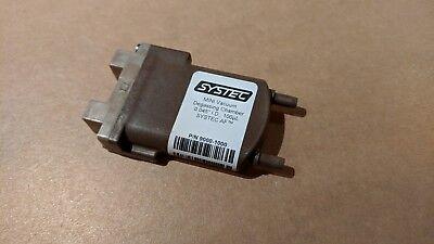 Idexsystec 9000-1000 Hplc 100 Ul X 0.045 Id Mini Vacuum Degassing Chamber