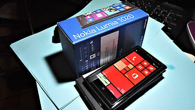 Incroyable 41Mp. smartphone Nokia Lumia 1020 Pureview-The best camera (Best Nokia Lumia Phone)