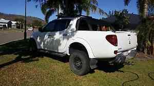 Mitsubishi triton glx r Ml Townsville Townsville City Preview