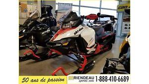 2014 Ski-Doo Renegade X 800R E-TEC