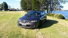 Mazda 6 luxury sports hatch Marmong Point Lake Macquarie Area Preview