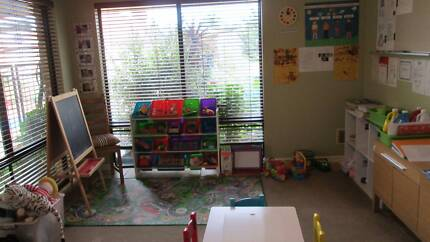 Alison,s Family Home Day Care Mindarie Wanneroo Area Preview