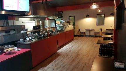 New Kebab and Pizza Takeaway Shop Restaurant for Sale