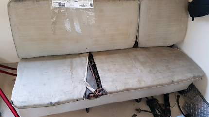 Kombi middle bench seat
