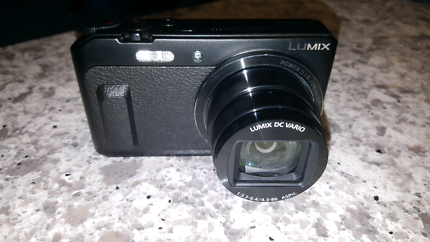 Panasonic TZ57 digital camera