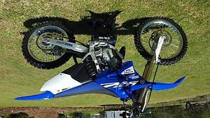 YAMAHA YZ 125 2015 Port Lincoln Port Lincoln Area Preview
