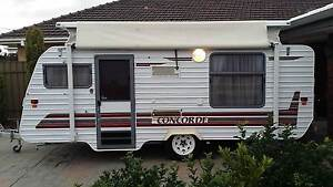 Caravan or Poptop Wanted to buy CASH Today West Beach West Torrens Area Preview