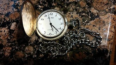 Pocket Watch........Watch......Engraved