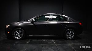 2014 Chevrolet Cruze 2LT BLUETOOTH! 2-TONED SEATS! LEATHER! H...