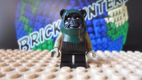 LEGO® Star Wars™ Ewok Tokkat Minifigure  - Lego 7956