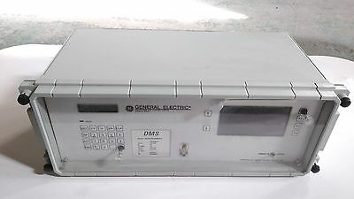 General Electric, Used / DMS3L3B248M000AI / Protection and Control System