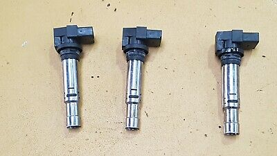 SEAT LEON 1.8 1999-2006 IGNITION COIL PACK PENCIL TYPE **OE QUALITY**